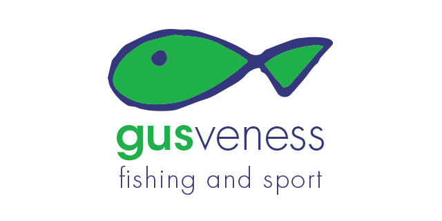 Gus Veness Fishing