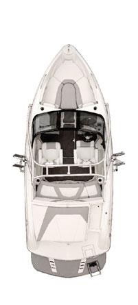 Larson LX 205s