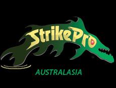 Strike Pro Lures