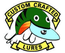 Custom Crafted Lures