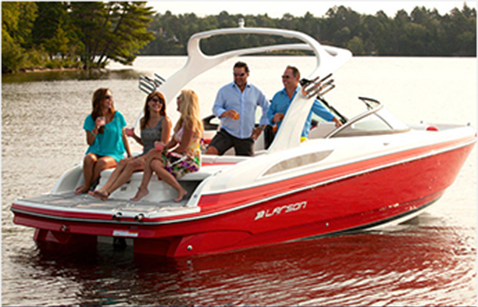 Boating Finance and Insurance