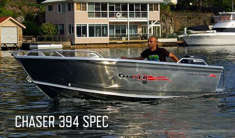 Anglapro Chaser 394