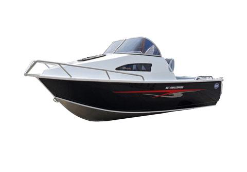 Clark Boats Challenger