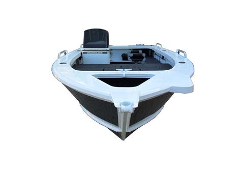 Clark Boats Dominator