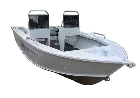 Clark Boats Fishmaster