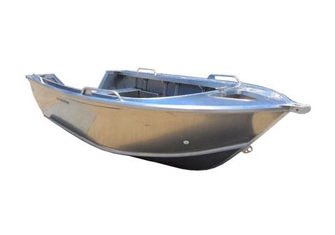 Clark Boats Magnum