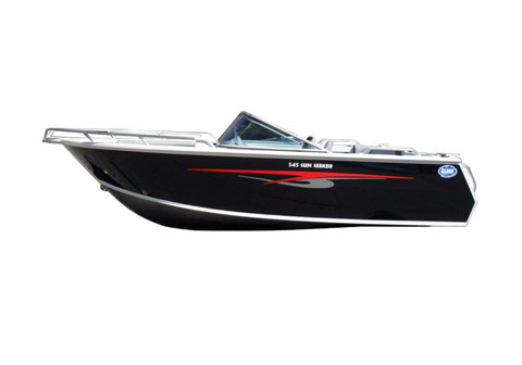 Clark Boats Sun Seeker