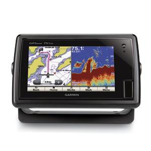 Garmin GPS Map 741 XS