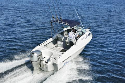 Haines Hunter ProFish