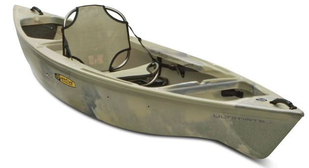 Native Watercraft Kayaks