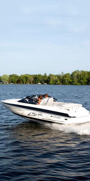 Bow Rider Boats