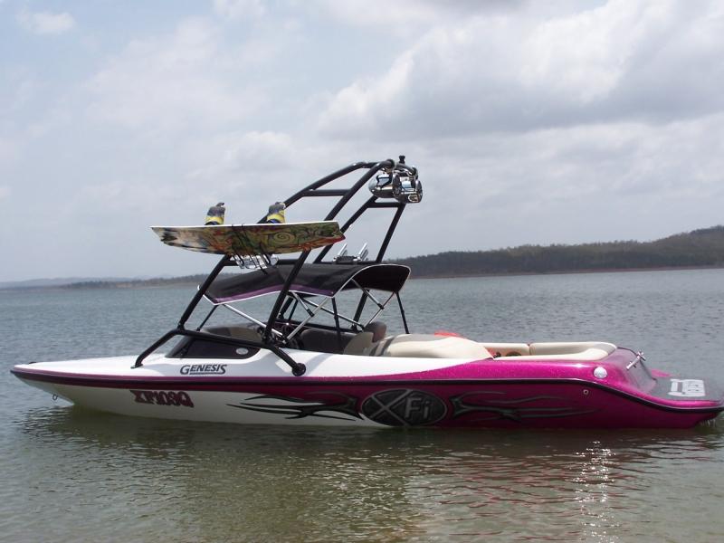 XFI Boats Genesis