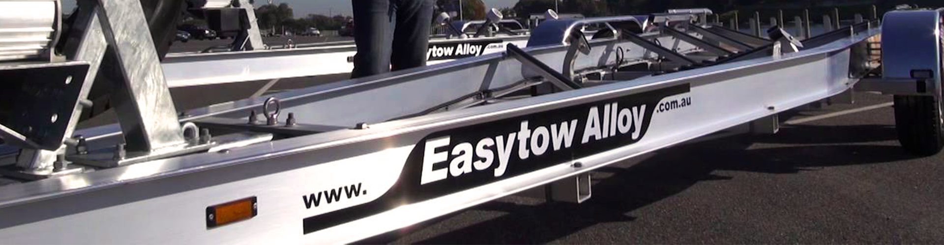 Easytow Trailers