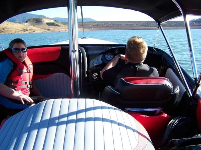 XFI Boats Illusion