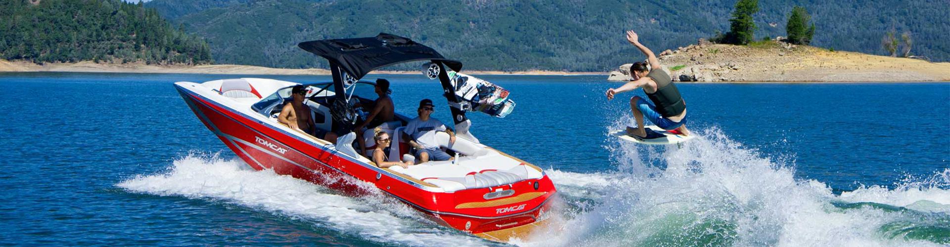 MB Sports Boats
