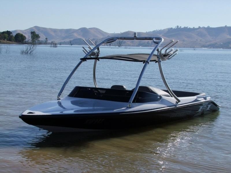 XFI Boats Renegade