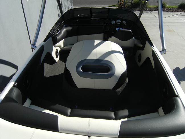 Skicraft Senator XR