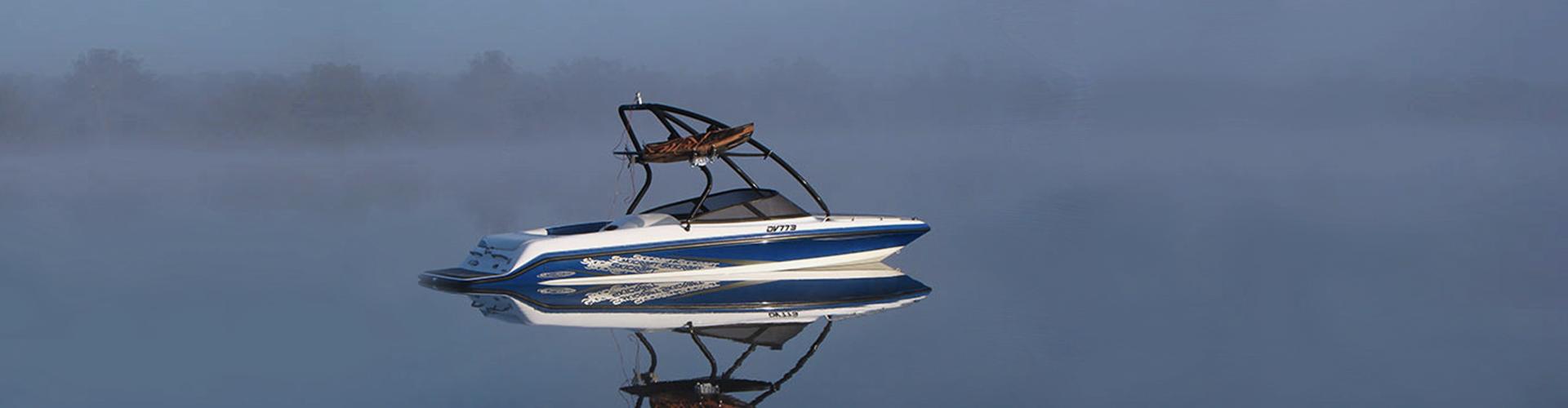 Skicraft Boats