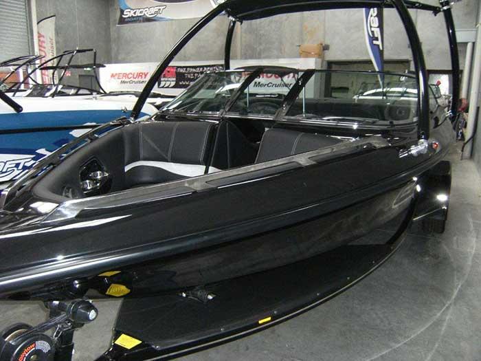 Skicraft Century RV