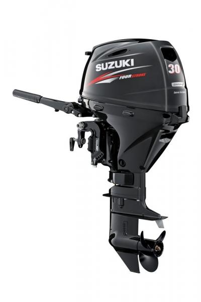 Suzuki Marine DF30A Engine