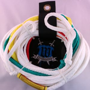 WILLIAMS 21.5M 8 LOOP ROPE