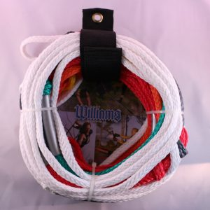 WILLIAMS 21.5MM 11 LOOP ROPE