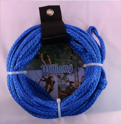 WILLIAMS TUBE ROPE 1 PERSON