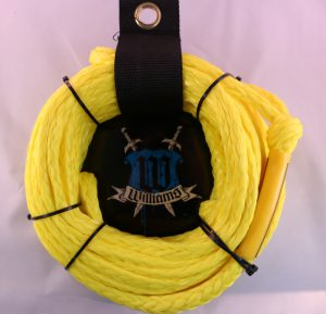 WILLIAMS TUBE ROPE 2 PERSON
