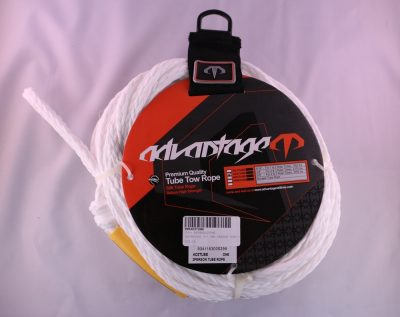 ADVANTAGE 50' TWO PERSON TUBE ROPE