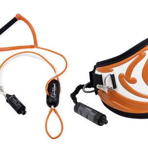 CAPE REAMOL WAKE & SKI HARNESS SET