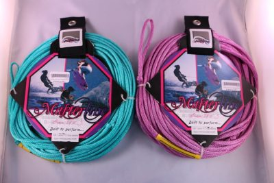 MASTER LINE LADIES SPECTRA FUSION WAKE ROPE