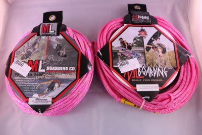 MASTER LINE SPECTRA FUSION WAKE ROPE