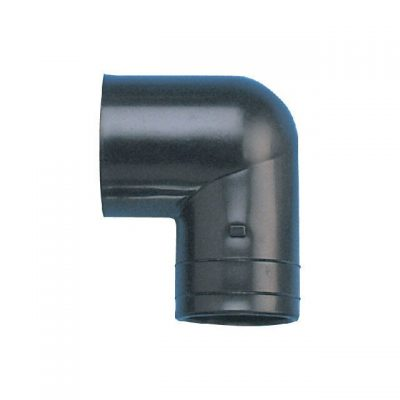 WHALE PIPE CONN ELBOW 25MM