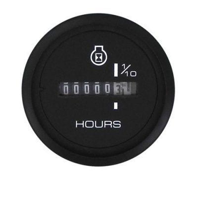 VEETHREE HOUR METER
