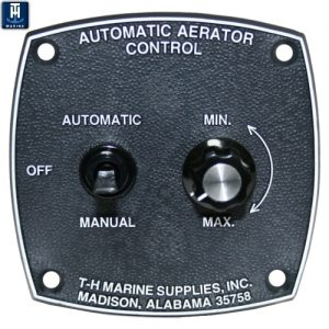 t-h marine panel aerator