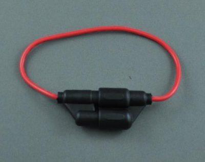 BLA FUSE HOLDER WATERPROOF 10 AMP