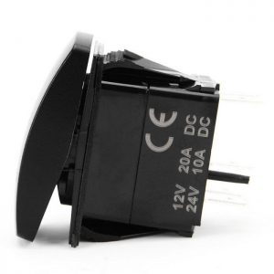 BELL MARINE LED ROCKER SWITCH