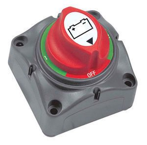 BEP MARINE SWITCH BATTERY SELECTOR SML 200A P/MNT