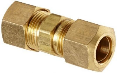 BLA BRASS UNION COUPLING FITTINGS 3/8 - 3/8