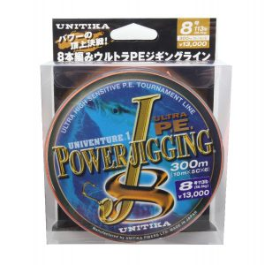POWER JIGGING ULTRA PE 86LB