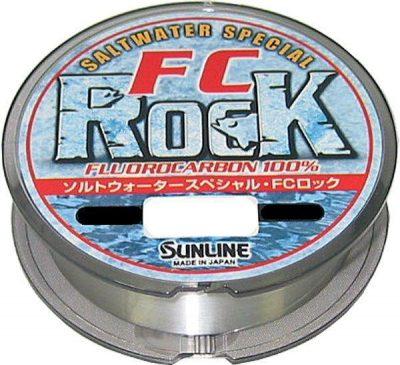 FC ROCK 100M F/CARBON 16LB