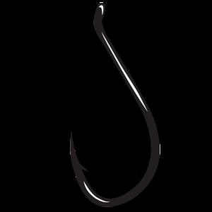 GAMAKATSU VALUE PACK OCTOPUS BLACK #7/0 25PK