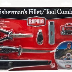 RAPALA FISHERMAN'S TOOL COMBO