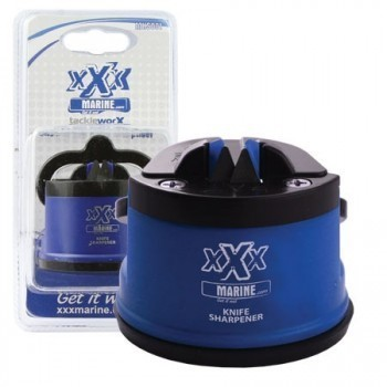 XXX MARINE SUCTION KNIFE SHARPENER