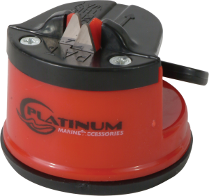 PLATINUM MARINE KNIFE SHARPENER