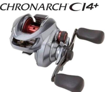 SHIMANO CHRONARCH CI4+