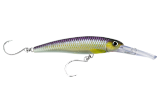 RAPALA X-RAP MAGNUM 30M SINGLE HOOK