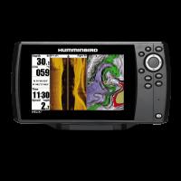 Humminbird Helix 7 SI GPS