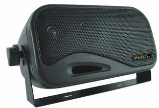 DNA MARINE SPEAKER BOX BLACK