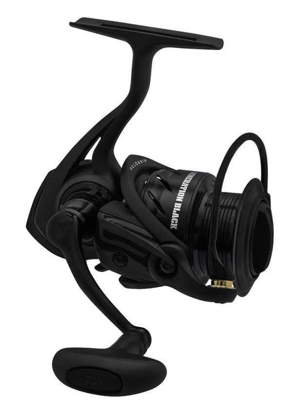 Daiwa Generation Black Reel